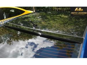 Козырек на заднее стекло для Kia Rio
