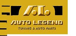 """""""Auto-Legend"""" магазин тюнинга"""